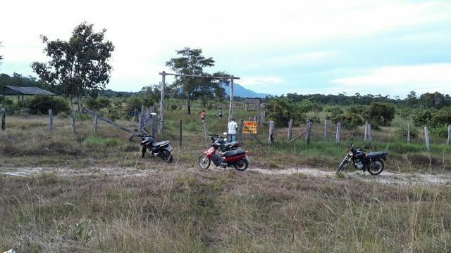 Vende- se um terreno ou troca por casa em Boa Vista - Foto 5