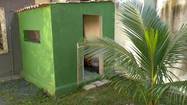 Casa com quintal em Itapuã em Excelente localização!(Veja o vídeo no Youtube!) - Foto 10