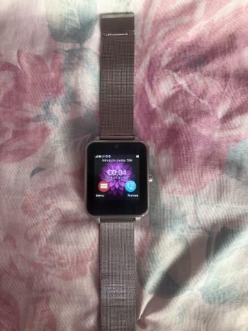 Relógio SmartWatch Z60