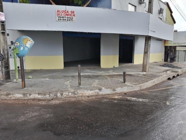 Sala comercial ampla setor cidade satélite sao luiz - Foto 9