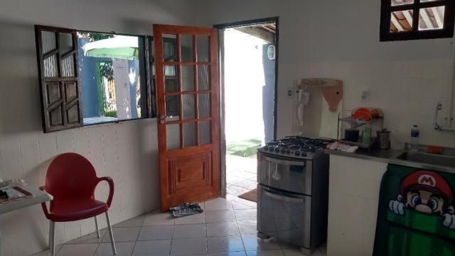 Casa com quintal em Itapuã em Excelente localização!(Veja o vídeo no Youtube!) - Foto 14