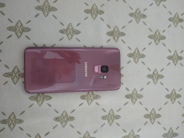 Vendo Samsung Galaxy S9 - Foto 4