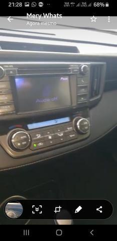 Toyota rav 4 2.5 - Foto 6