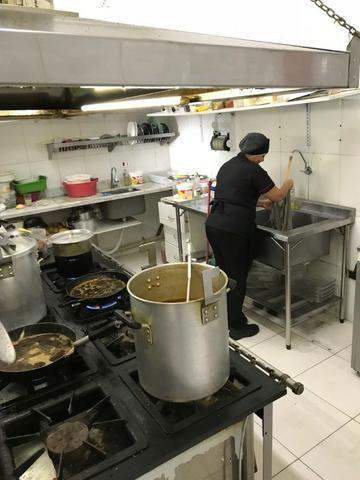Restaurante/Salão Para eventos todo equipado e pronto para trabalhar - Foto 15