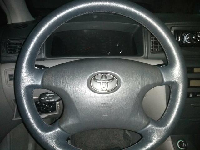 Corolla blindado aut - Foto 5