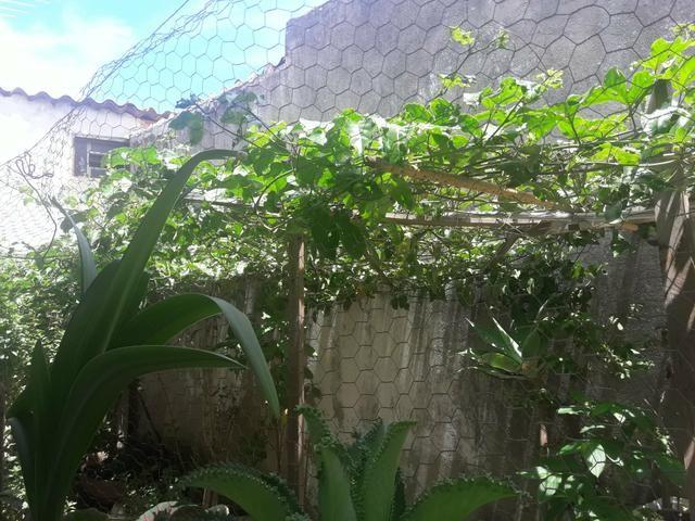 Sol nascente casa Boa 3gtos sendo um suíte toda na Laje R$:220MIL - Foto 10