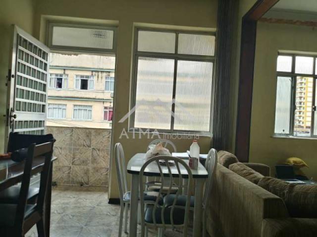 Apartamento à venda com 3 dormitórios em Olaria, Rio de janeiro cod:VPAP30030 - Foto 7