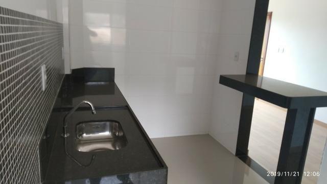 Cobertura Bairro Cidade Nova, 134 m², 3 quartos/suíte. Sacada. Valor 275 mil - Foto 10