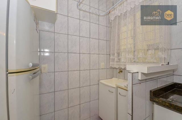 Ótimo apartamento térreo  semimobiliado,  com uma vaga- Ecoville Próximo à Universidade Po - Foto 9