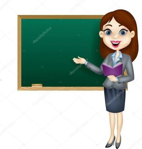 Acompanhamento escolar e aula de reforço a domicílio