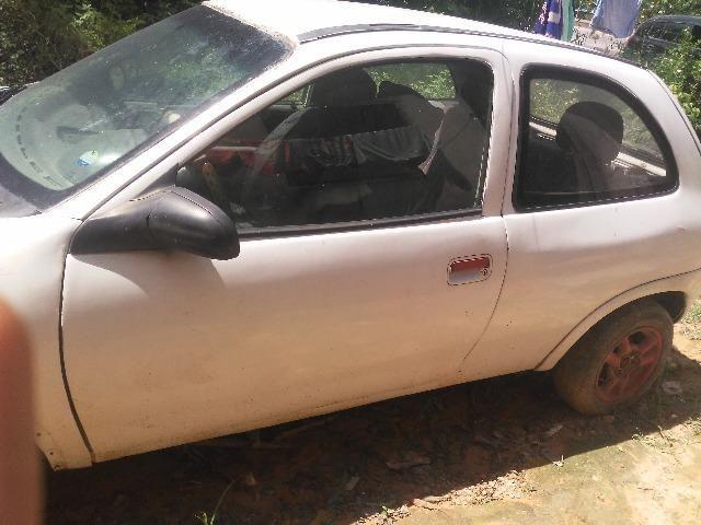 Vende-se um carro/3.000.00 - Foto 7