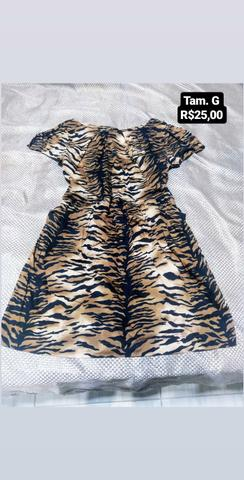 Desapego de vestidos - Foto 3
