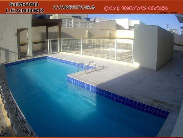 SCL ? 49 - Condomínio Serra Mar? Alugo Apartamento 2 qtos - Foto 7