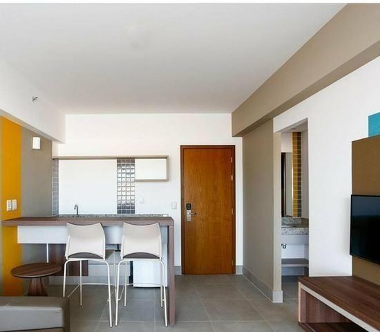 Apartamento Olimpia Park Resort - 2 Quartos - Foto 5