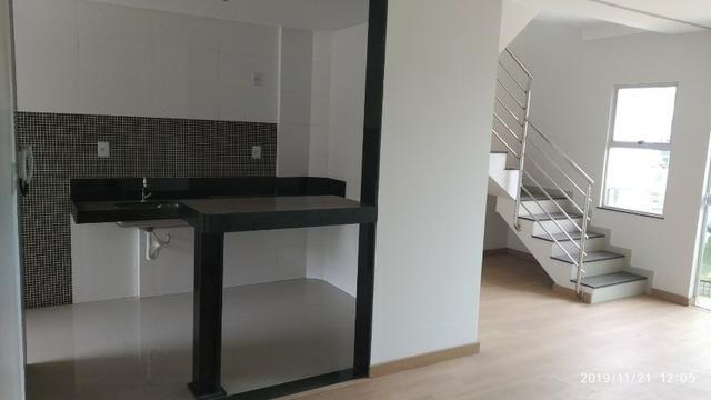 Cobertura Bairro Cidade Nova, 134 m², 3 quartos/suíte. Sacada. Valor 275 mil - Foto 16