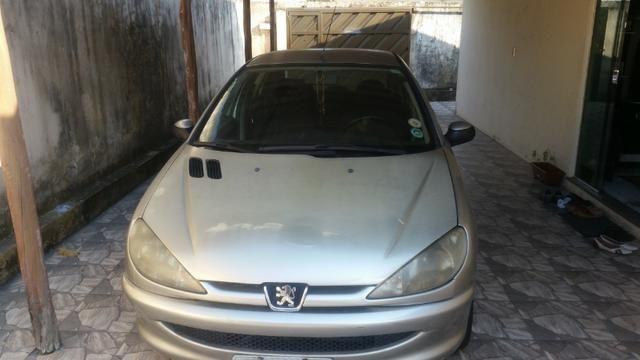 Peugeot 206 2005/2006