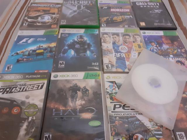 Xbox super slim desbloqueado