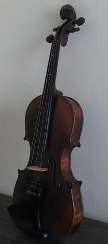 Violino Semiprofissional 4/4 Eagle Ve-244 - Foto 2