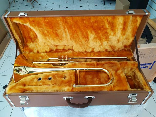 Trombone weril - Foto 6