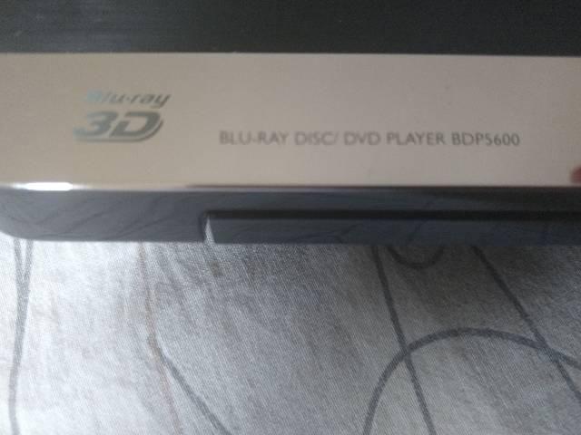 Blu-ray e DVD Philips