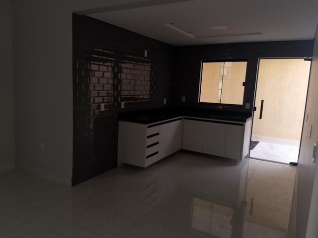 Arniqueiras QD 04 Casa 3 qts 3 suítes condomínio ao lado do park way 580mil - Foto 11