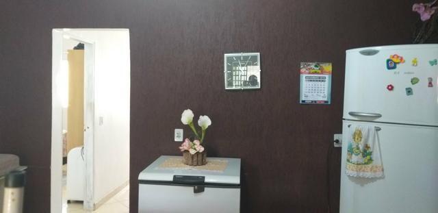 Oportunidade em planaltina DF vendo excelente casa na vila vicentina barato - Foto 9