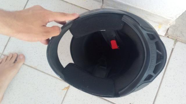 Capacete Torx R8 - Foto 2