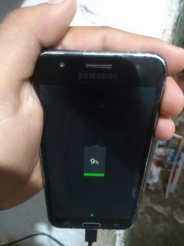 Samsung J5 - Foto 3