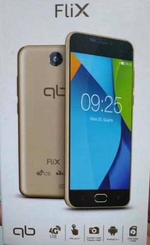 Celular qbex flix 8GB
