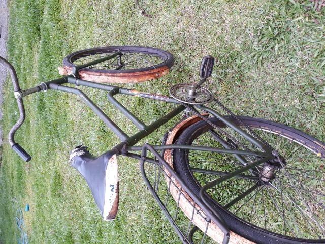 Bicicleta Brandani - Foto 6