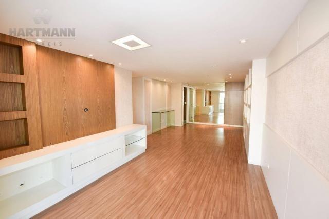 Apartamento com 3 dormitórios à venda por r$ 749.500,01 - juvevê - curitiba/pr - Foto 14