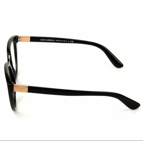 676c32ee6c4c0 Armação de óculos de grau Dolce   Gabbana - Bijouterias, relógios e ...