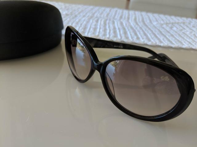 Elegante oculos de sol feminino - Bijouterias, relógios e acessórios ... abe71173da