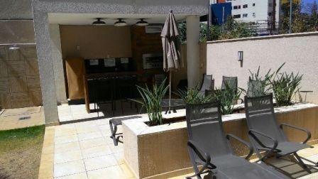 3 quartos Lazer completo Bairro Ouro Preto - Foto 15