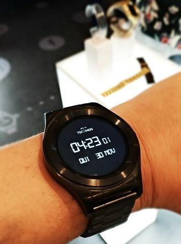9f964d71b4ca0 Relógio Technos Connect - Bijouterias, relógios e acessórios ...