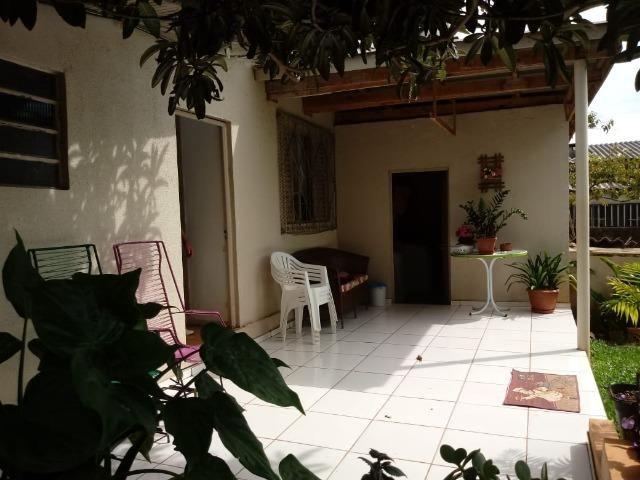 Casa Suíte+02 dormitórios no São Cristóvão! - Foto 16