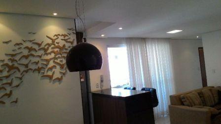 3 quartos Lazer completo Bairro Ouro Preto - Foto 2