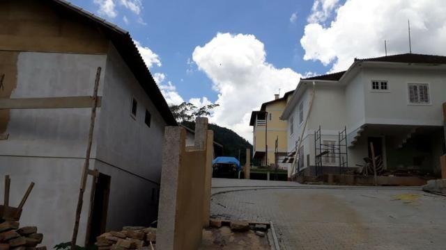 Casa em condomínio com 3 quartos -local tranquilo- Próximo ao Centro-Petrópolis - Foto 5