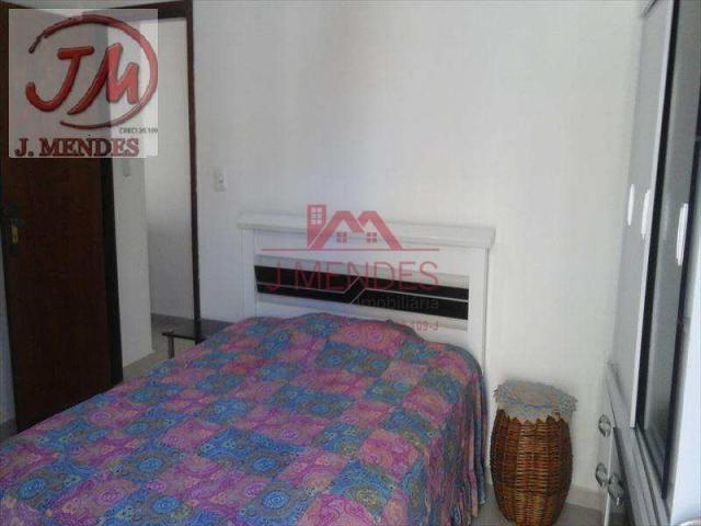 Apartamento com 2 dorms, Aviação, Praia Grande - R$ 265.000,00, 80m² - Codigo: 617... - Foto 16