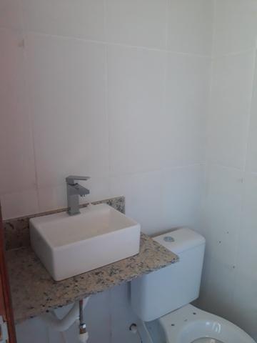 Casas com duas suítes , aceita financiamento Caixa - Foto 9