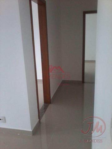 Locação de apartamento de 2 dormitórios sendo 2 suítes, varanda Gourmet c/ vista ... - Foto 2