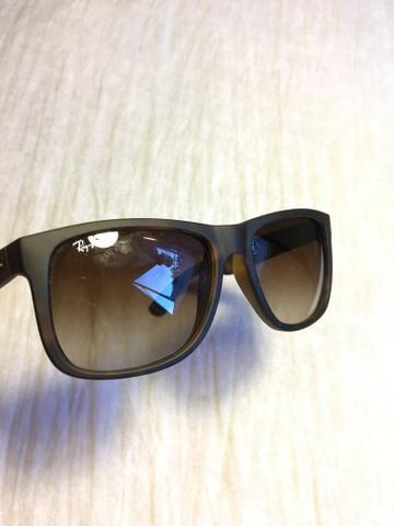 58b09065bbcdf Óculos justin ray-ban - Bijouterias, relógios e acessórios - Santa ...