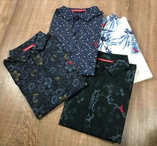 f2e177a034 Camisa manga longa reserva