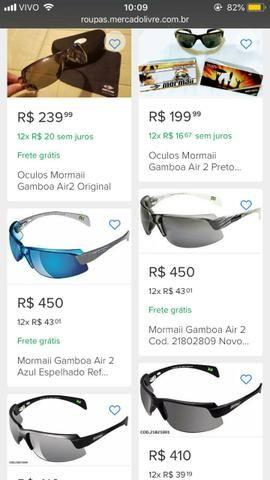 Oculos Mormaii - Bijouterias, relógios e acessórios - São João ... 4bbdb1ab09