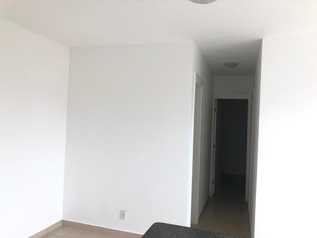 Apartamento 2 quartos suíte - Spazio Mistral - Foto 5