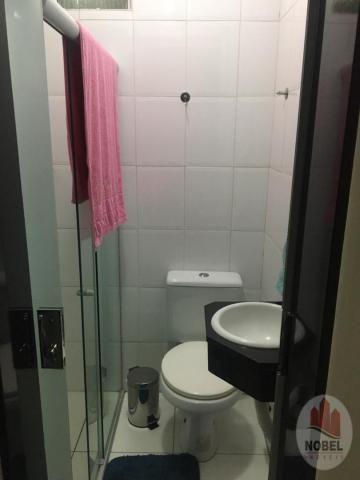 Belo apartamento para venda no bairro São João - Foto 10