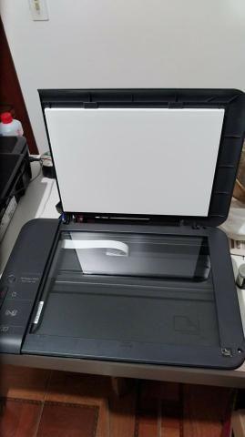 Impressora HP multifuncional Impressora e Scanner - Foto 2