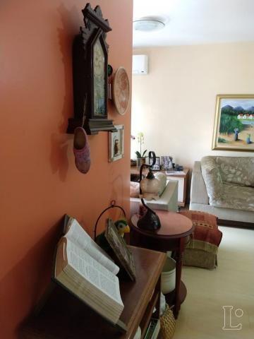 Apartamento à venda com 2 dormitórios em Bom jesus, Porto alegre cod:LU271711 - Foto 11