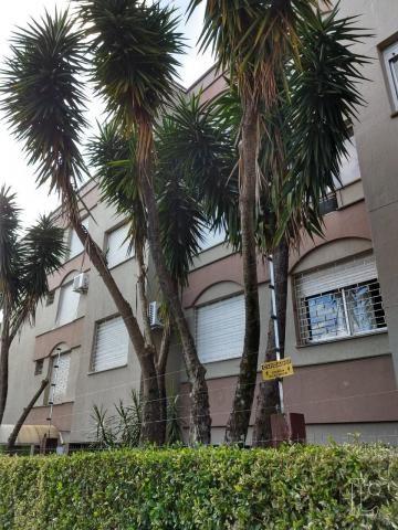 Apartamento à venda com 2 dormitórios em Bom jesus, Porto alegre cod:LU271711 - Foto 3