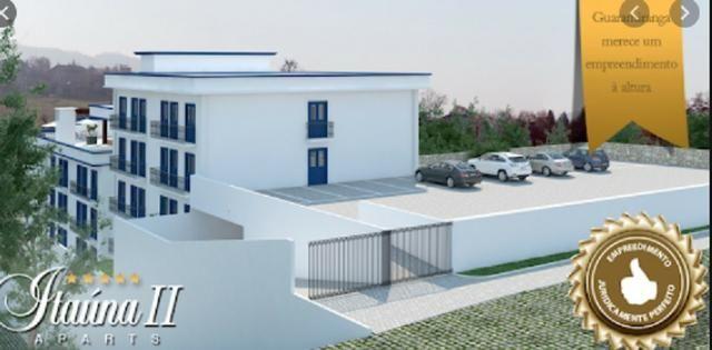 Condomínio Itaúna, apartamento em Guaramiranga, mobiliado, projetado, Centro - Foto 12